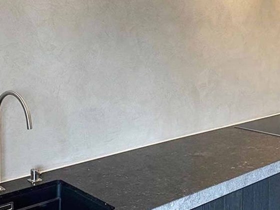 Met welke verf kan ik het best de keuken schilderen?