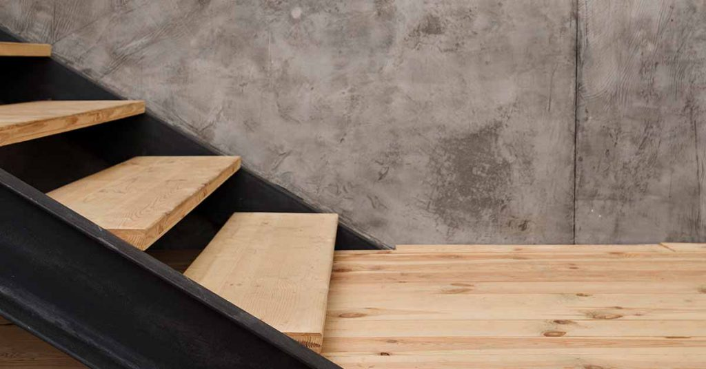 Trap lakken & afwerken: Hoe lak je een houten trap?